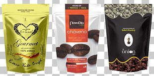 Plastic Bag Coffee Paper Doypack Packaging And Labeling PNG
