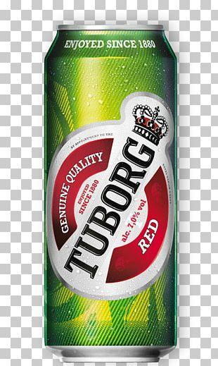 Tuborg Brewery Beer Birra Moretti Pilsner Lager PNG