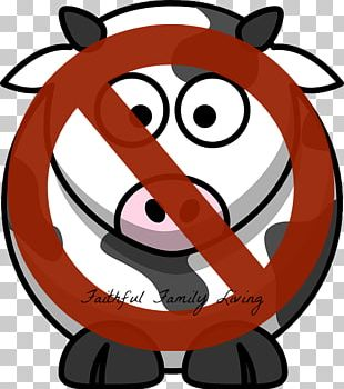 Cattle Drawing Cartoon PNG