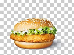 Hamburger McChicken McDonald's Chicken McNuggets Chicken Sandwich Veggie Burger PNG