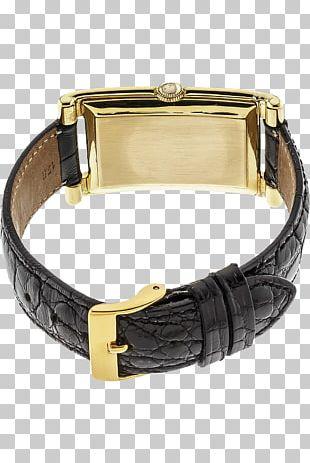 Watch Strap Bracelet Belt Buckles PNG