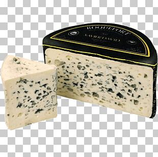 Blue Cheese Roquefort Sheep Milk Cheese PNG
