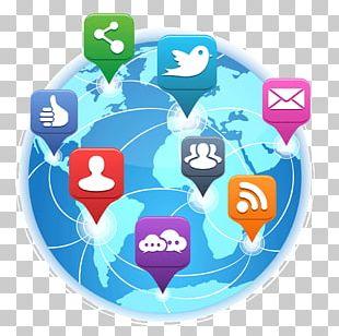 Digital Marketing Social Media Public Relations Content Marketing PNG