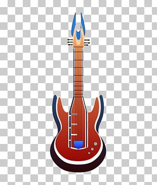 Bass Guitar Acoustic Guitar Acoustic-electric Guitar Electronic Musical Instruments PNG