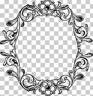 Decorative Borders Frames Decorative Arts PNG