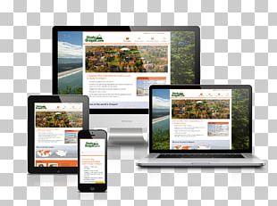 Responsive Web Design Digital Marketing PNG