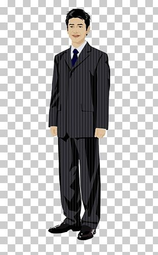 Man Animation PNG