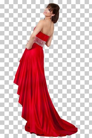Evening Gown Party Dress Clothing PNG
