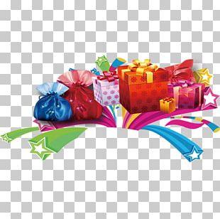 Gift Ribbon Computer File PNG