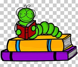 Language Arts Book Reading Library PNG
