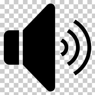 Loudspeaker Computer Icons Sound Icon PNG