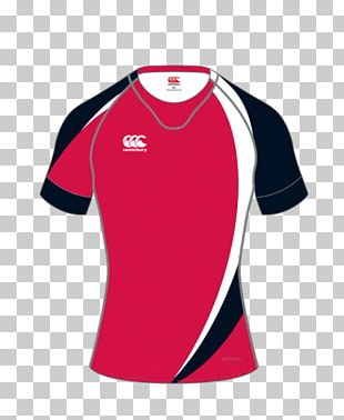 Sports Fan Jersey Canterbury Sports Wholesale Rugby Union T-shirt PNG