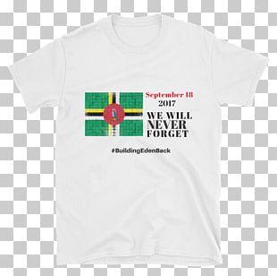 T-shirt Logo Font Sleeve Product PNG