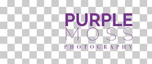 Purple Moss Photography Brand Photographer Purple Moss Teams Logo PNG