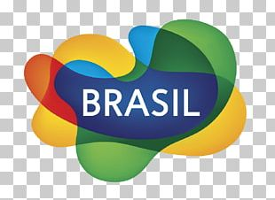 Brazil Logo Brand 2014 FIFA World Cup Graphics PNG