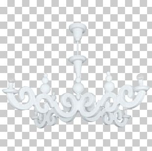 Chandelier Ceiling PNG