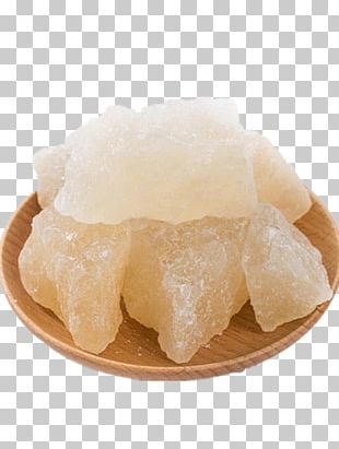 Rock Candy Powdered Sugar Food Condiment PNG