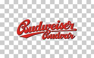 Budweiser Budvar Brewery Logo Brand PNG