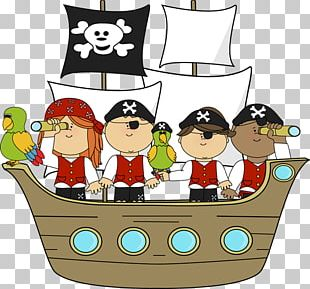 Piracy Free Content PNG