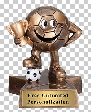 Participation Trophy Football Award Sport PNG