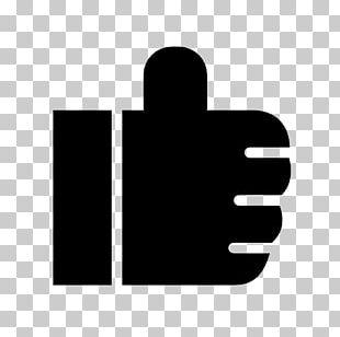 Computer Icons Thumb Signal Symbol PNG