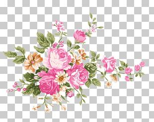 Kinds Of Flowers Flower Bouquet Vintage Clothing PNG
