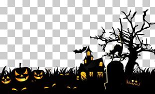 Jack Skellington Halloween Pumpkin Costume Party PNG