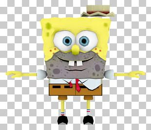 The SpongeBob SquarePants Movie SpongeBob SquarePants: Battle For Bikini Bottom Nicktoons Unite! GameCube PlayStation 2 PNG