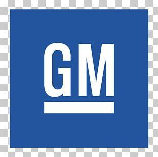 General Motors Car Logo Company PNG