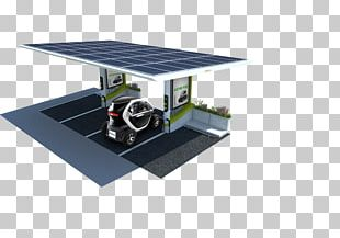 Electric Vehicle Solar Energy Electricity Solar Power PNG