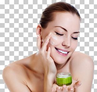 Natural Skin Care Anti-aging Cream Moisturizer PNG