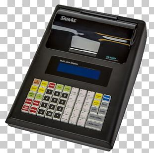 Cash Register Point Of Sale Price Sales Retail PNG