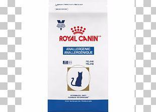 Cat Food Dog Felidae Royal Canin Veterinary Diet Gastrointestinal Fiber Response Cat Dry Food PNG