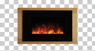 Studio Apartment Fireplace Electricity Hearth Heat PNG