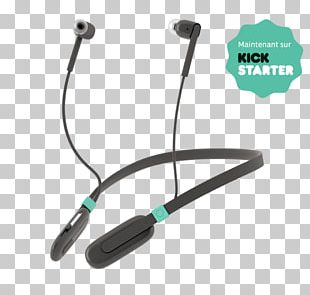 Headphones Noise Sound Kickstarter Audio PNG