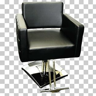 Chair Hair Iron Cosmetologist Beauty Parlour Furniture PNG