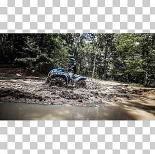 Off-roading Off-road Vehicle Polaris Industries All-terrain Vehicle Quadracycle PNG
