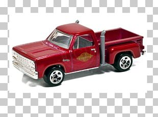Pickup Truck Dodge D Series Car Ford F-Series PNG