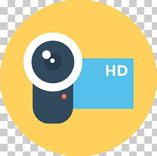 DV Video Camera Icon PNG