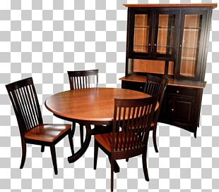 Dining Room Table Matbord Chair Kitchen PNG