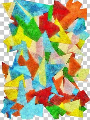 Cubist Still Life Cubism Watercolor Painting Art PNG