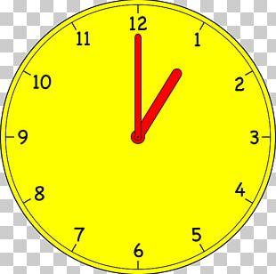Digital Clock Graphics Open PNG