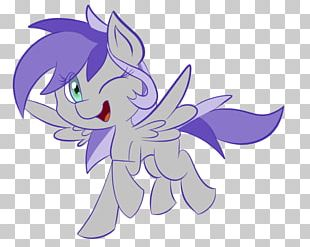 Horse Fairy PNG