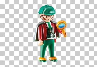 Playmobil Action & Toy Figures Amazon.com Sherlock Holmes PNG