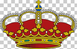 Coat Of Arms Of Spain Spanish Royal Crown Spanish Empire PNG