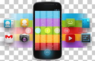 Mobile App Development App Store Optimization Android Software Development PNG