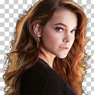 Barbara Palvin Hercules Long Hair Model Brown Hair PNG