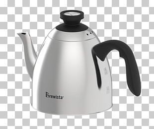 Electric Kettle Teapot Coffee PNG