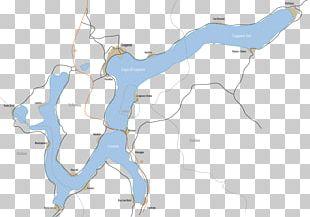 Lake Lugano Lake Como Castagnola-Cassarate Map PNG