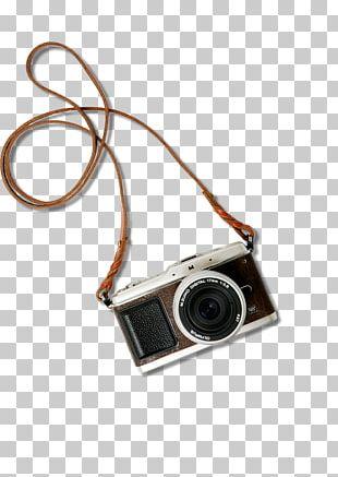 Video Camera Photography Camera Lens PNG